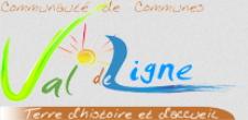 COMMUNAUTE DE COMMUNES DU VAL DE LIGNE