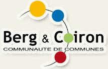 COMMUNAUTE DE COMMUNES BERG ET COIRON