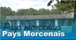 COMMUNAUTÉ DE COMMUNES DU PAYS MORCENAIS