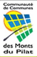 COMMUNAUTE DE COMMUNES DES MONTS DU PILAT