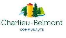 COMMUNAUTÉ DE COMMUNES CHARLIEU-BELMONT