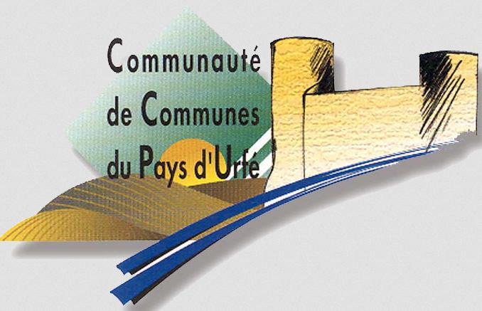 COMMUNAUTÉ DE COMMUNES DU PAYS D'URFÉ