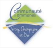 COMMUNAUTE DE COMMUNES DE VITRY, CHAMPAGNE ET DER