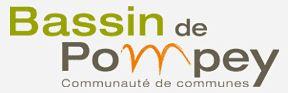 COMMUNAUTE DE COMMUNES DU BASSIN DE POMPEY