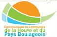 COMMUNAUTÉ DE COMMUNES HOUVE-PAYS BOULAGEOIS