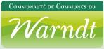 COMMUNAUTÉ DE COMMUNES DU WARNDT