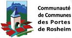 COMMUNAUTÉ DE COMMUNES DES PORTES DE ROSHEIM