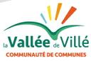 COMMUNAUTÉ DE COMMUNES DE LA VALLÉE DE VILLÉ