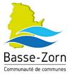 COMMUNAUTÉ DE COMMUNES DE LA BASSE-ZORN