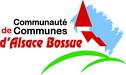 COMMUNAUTÉ DE COMMUNES DE L'ALSACE BOSSUE