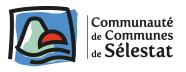 COMMUNAUTÉ DE COMMUNES DE SÉLESTAT
