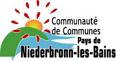 COMMUNAUTÉ DE COMMUNES DU PAYS DE NIEDERBRONN-LES-BAINS