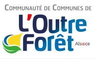 COMMUNAUTÉ DE COMMUNES DE L'OUTRE-FORÊT