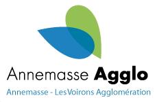 COMMUNAUTE D'AGGLOMÉRATION ANNEMASSE- LES VOIRONS-AGGLOMÉRATION