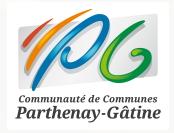 COMMUNAUTÉ DE COMMUNES DE PARTHENAY-GÂTINE