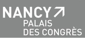 GRAND NANCY CONGRES ET EVENEMENTS