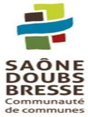 COMMUNAUTÉ DE COMMUNES SAÔNE DOUBS BRESSE