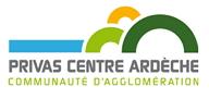 COMMUNAUTÉ D'AGGLOMÉRATION PRIVAS CENTRE ARDÈCHE