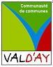 COMMUNAUTÉ DE COMMUNES DU VAL D'AY