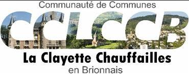 COMMUNAUTÉ DE COMMUNES LA CLAYETTE CHAUFFAILLES EN BRIONNAIS