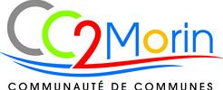 COMMUNAUTÉ DE COMMUNES DES DEUX MORIN