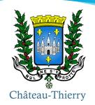 MAIRIE DE CHATEAU THIERRY