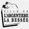 MAIRIE DE L'ARGENTIERE LA BESSEE