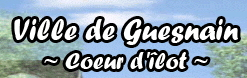 MAIRIE DE GUESNAIN