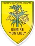 MAIRIE DE REMIRE MONTJOLY