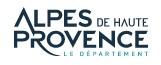 CONSEIL DÉPARTEMENTAL ALPES DE HAUTE-PROVENCE
