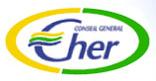 CONSEIL DEPARTEMENTALE CHER