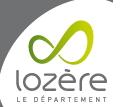 CONSEIL DÉPARTEMENTAL LOZÈRE